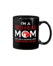 I'M REDHEAD MOM Mug thumbnail