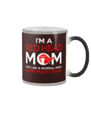 I'M REDHEAD MOM Color Changing Mug thumbnail