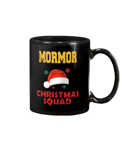MORMOR CHRISTMAS SQUAD
