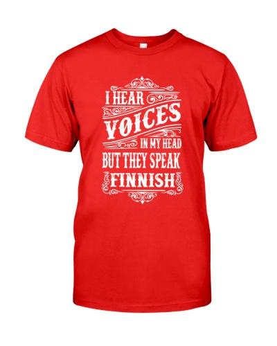FINNISH VOICES