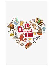 DANISH JUST TAKE A HYGGE 11x17 Poster thumbnail