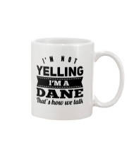 YELLING DANE Mug tile