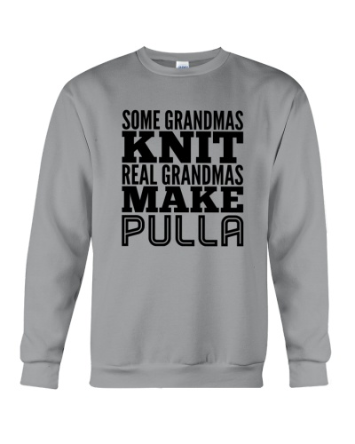 FINNISH GRANDMA PULLA