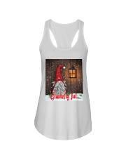 DENMARK GLAEDELING JUL Ladies Flowy Tank tile