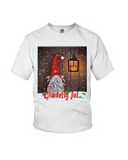 DENMARK GLAEDELING JUL Youth T-Shirt thumbnail