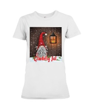 DENMARK GLAEDELING JUL Premium Fit Ladies Tee thumbnail