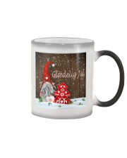 DENMARK GLAEDELING JUL Color Changing Mug thumbnail