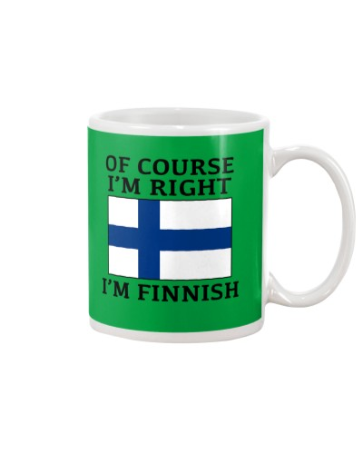 FINNISH RIGHT
