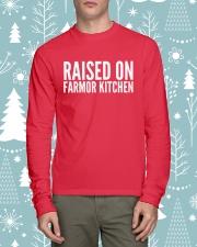 DANISH FARMOR KITCHEN Long Sleeve Tee lifestyle-holiday-longsleeves-front-1
