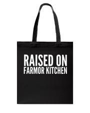 DANISH FARMOR KITCHEN Tote Bag thumbnail
