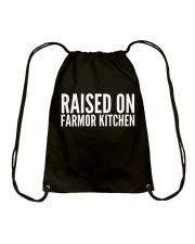 DANISH FARMOR KITCHEN Drawstring Bag thumbnail
