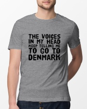 DANISH VOICES Classic T-Shirt lifestyle-mens-crewneck-front-13