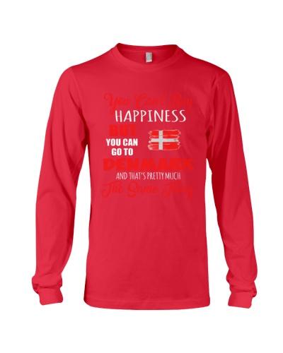 DENMARK HAPPINESS