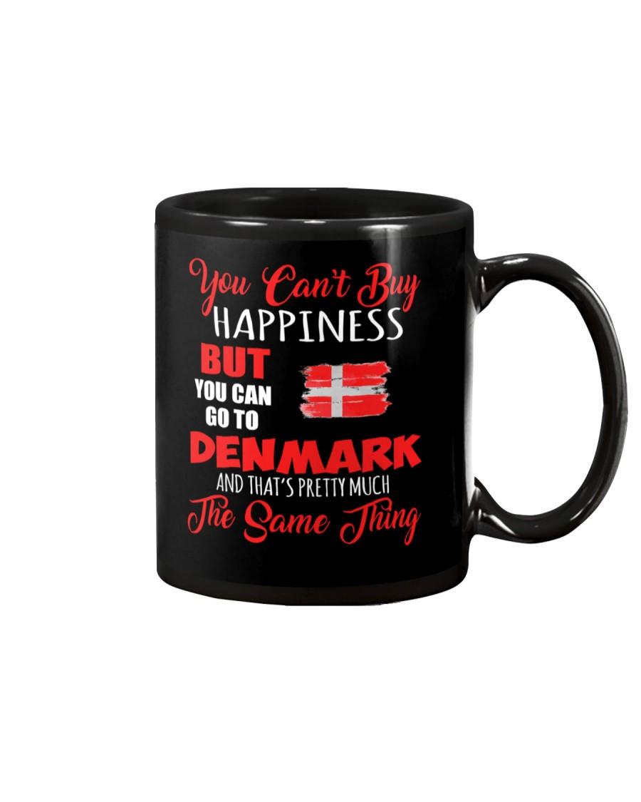 DENMARK HAPPINESS Mug