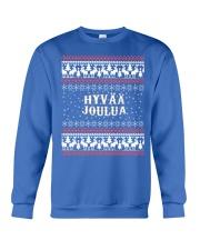 FINNISH XMAS Crewneck Sweatshirt front