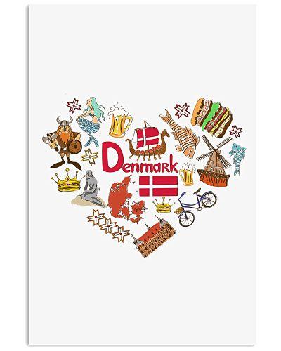 RAISED IN DENMARK
