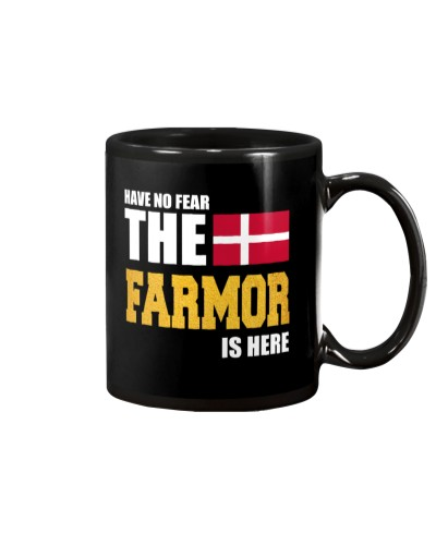 DENMARK FARMOR IS HERE