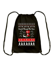 DANISH CHRISTMAS SWEATSHIRT T-SHIRT MUG Drawstring Bag thumbnail