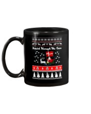 DANISH CHRISTMAS SWEATSHIRT T-SHIRT MUG Mug back