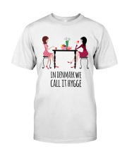 DANISH HYGGE Classic T-Shirt thumbnail