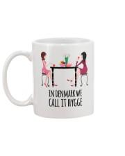 DANISH HYGGE Mug back