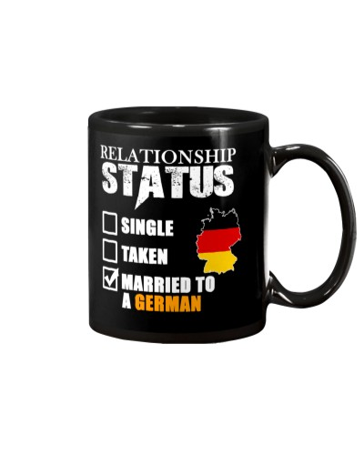 GERMAN RELATIONSHIP STATUS