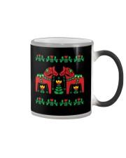 SWEDISH GRANDPA Color Changing Mug thumbnail