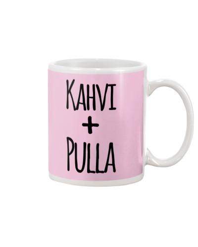 KAHVI AND PULLA