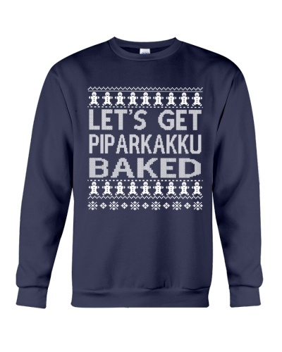 FINNISH - PIPARKAKKU