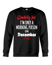 DENMARK GLAEDELIG JUL MUG T-SHIRT HOODIE Crewneck Sweatshirt thumbnail