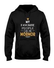 DANISH CALL MORMOR Hooded Sweatshirt thumbnail