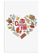 DANISH CALL MORMOR 11x17 Poster thumbnail