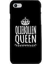 DUTCH OLIEBOLLEN QUEEN Phone Case thumbnail