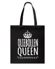 DUTCH OLIEBOLLEN QUEEN Tote Bag thumbnail
