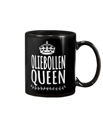 DUTCH OLIEBOLLEN QUEEN