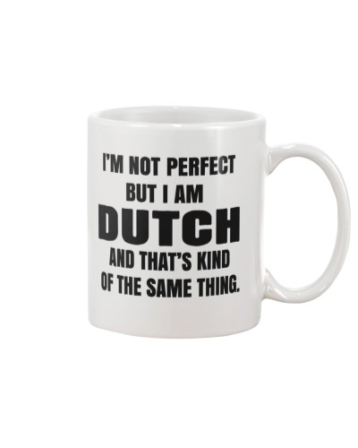 DUTCH PERFECT