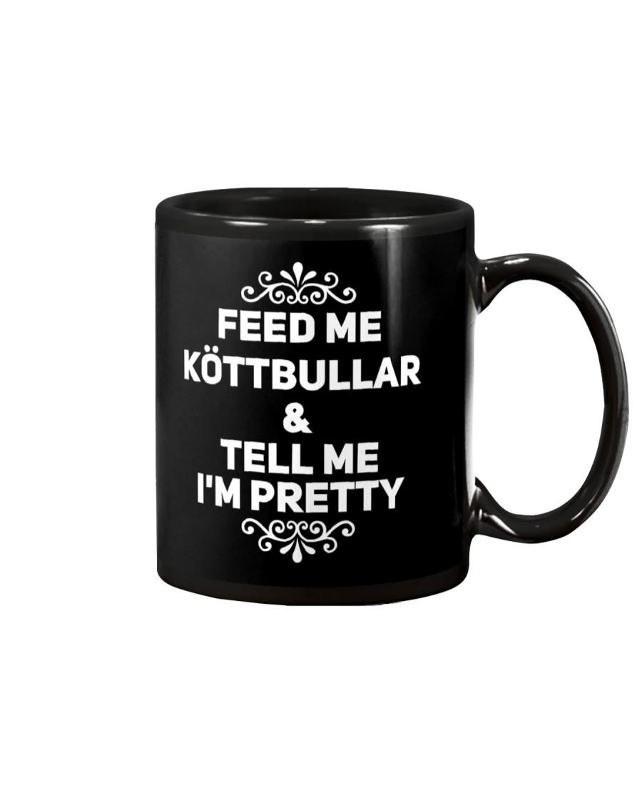 SWEDISH KOTTBULLAR Mug