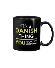 DANISH THING Mug thumbnail