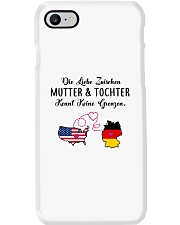 GERMAN MUTTER UND TOCHTER Phone Case thumbnail