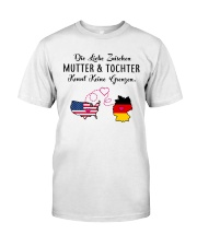 GERMAN MUTTER UND TOCHTER Classic T-Shirt thumbnail