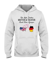GERMAN MUTTER UND TOCHTER Hooded Sweatshirt thumbnail