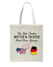GERMAN MUTTER UND TOCHTER Tote Bag thumbnail