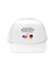 GERMAN MUTTER UND TOCHTER Trucker Hat thumbnail