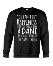 DANISH HAPPINESS Crewneck Sweatshirt thumbnail