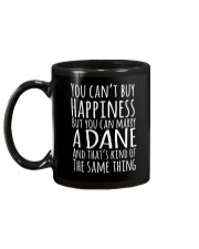 DANISH HAPPINESS Mug back