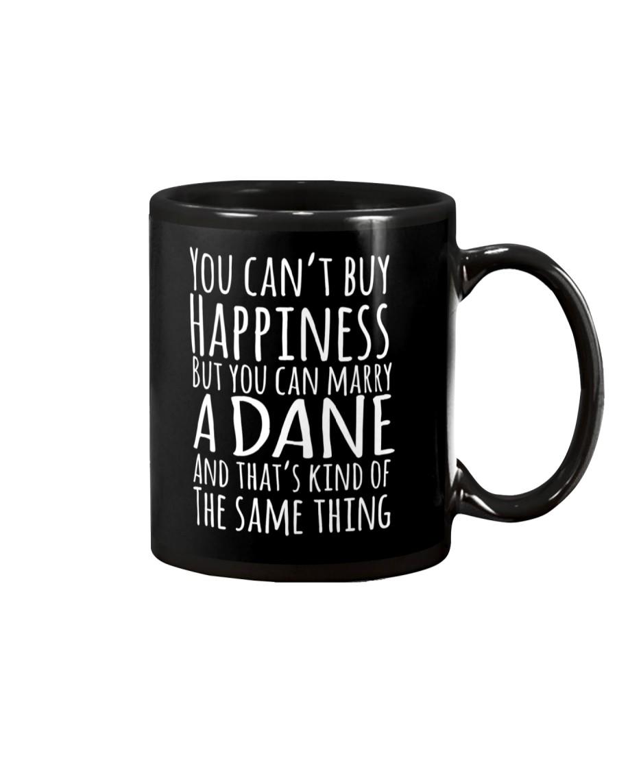 DANISH HAPPINESS Mug