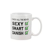 DANISH SEXY SMART Mug front