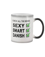 DANISH SEXY SMART Color Changing Mug thumbnail