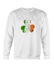 hooligan irish shirt Crewneck Sweatshirt thumbnail