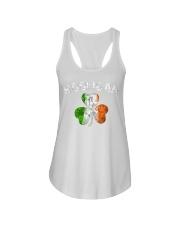 hooligan irish shirt Ladies Flowy Tank thumbnail